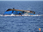 Group estimates 1K migrants dead or missing