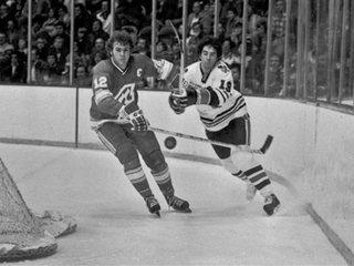 Former hockey All-Star dies of leukemia