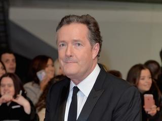 Piers Morgan gets criticism after Ali tweet