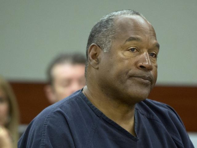 WATCH: OJ Simpson to go before parole board