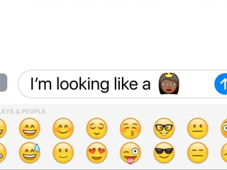 Apple Messages will help you swap text for emoji