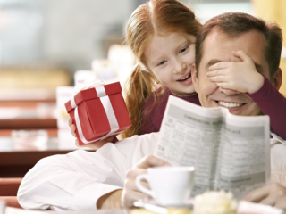 What do people buy as Father's Day gifts?
