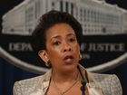 LIVE: AG Lynch to speak at Ideas Summit