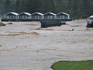 PGA Tour cancels event amid WV flooding