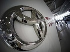 Toyota recalls millions of vehicles for air bags