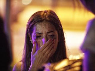 Infographics: Terrorism in Turkey