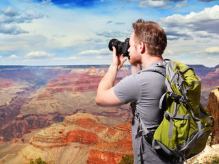 The 10 best cameras to use while traveling