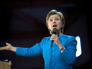 WATCH LIVE: Hillary Clinton speaks at FL Rally