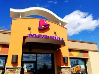 Taco Bell offering free tacos nationally