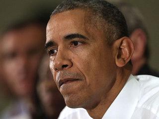 Obama vetoes cap to ex-presidents' accounts