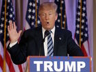 Donald Trump holds his biggest lead in the polls