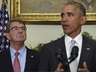 Obama issues cyberattack response plan