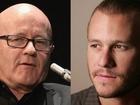 Heath Ledger's father reveals son's final words