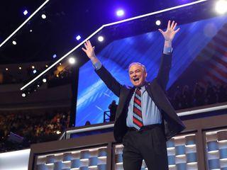Democratic VP nominee to visit OKC Friday