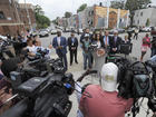 Officials dodge blame as Freddie Gray case ends