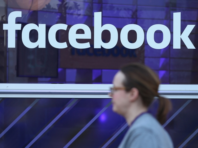 Facebook could owe $5 billion in back taxes