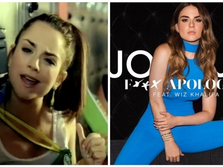 JoJo to release first album in years