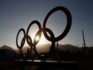 The latest problem in Rio? No