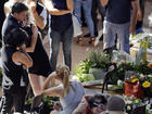 Italy remembers earthquake victims