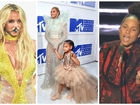 Mothers steal the show at the VMAs