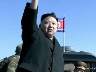 Kim Jong-un may have killed a man for sleeping