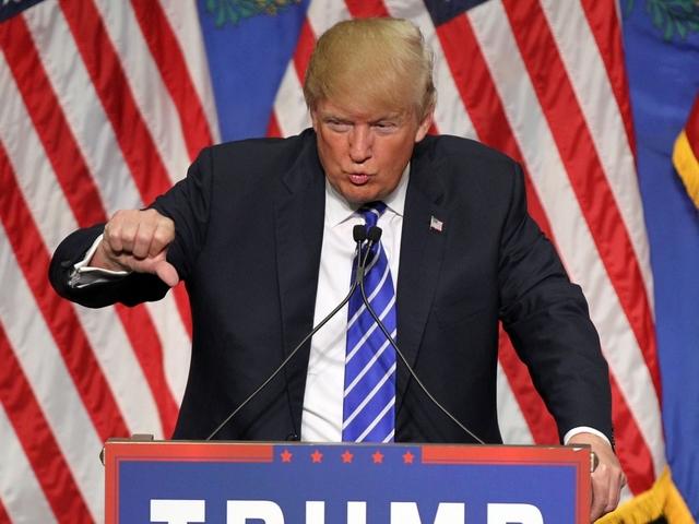 Pence: 'Trump and I have denounced David Duke repeatedly'