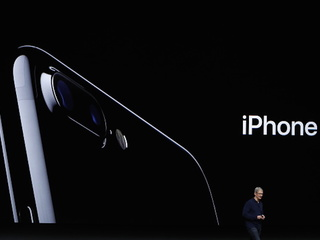 Gallery: First look at the new iPhone 7