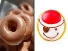 Free Krispy Kreme doughnuts today