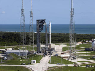 NASA launches spacecraft bound for asteroid