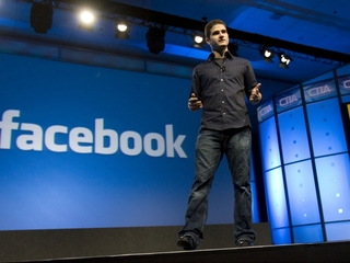 Facebook co-founder donates $20M to stop Trump