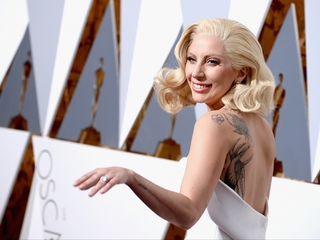 Lady Gaga to perform in Super Bowl halftime show
