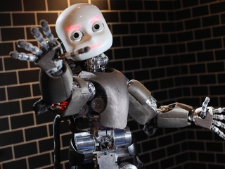 Robots could take 6 percent of US jobs by 2021