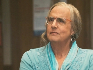 Actor: 'Please give transgender talent a chance'