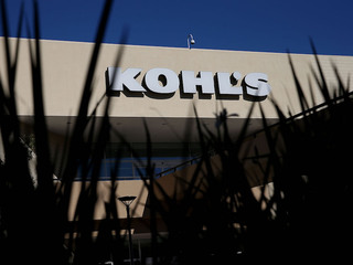 Kohl's to hire 69,000 workers for the holidays