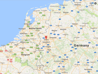 Air freshener causes car explosion in Germany