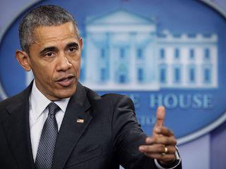 Obama vetoes 9/11 bill