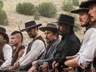 'The Magnificent 7' tops the weekend box office