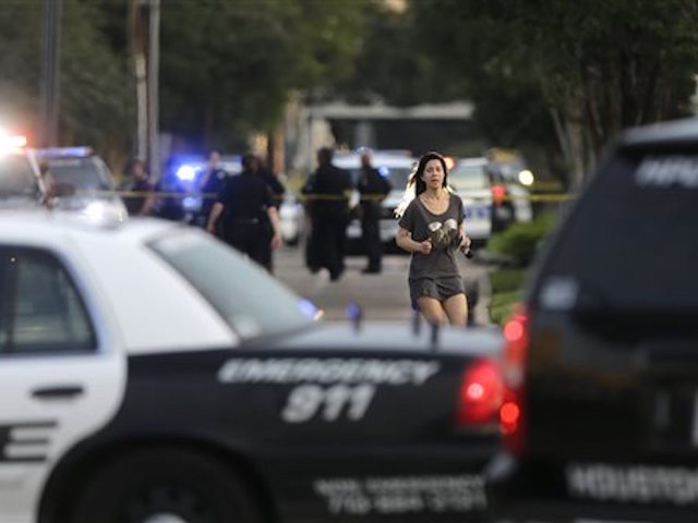 Alleged Houston mall shooter attended TU