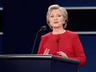 LIVE UPDATES: Hillary Clinton debate fact check