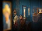 2 Van Gogh paintings recovered in Rome