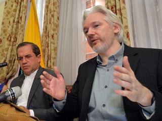Roger Stone predicts WikiLeaks release