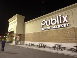 Publix recalling half gallons of ice cream