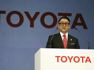 Toyota recalls 340K Prius hybrid cars for brakes