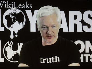 WikiLeaks says it will work with tech companies