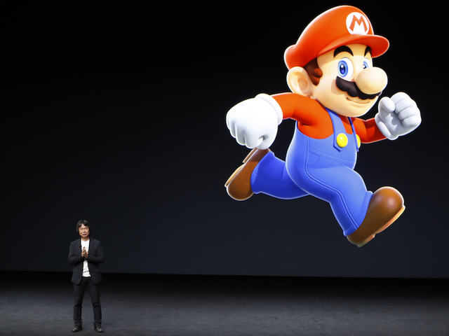 Nintendo to Show Off the NX Tomorrow