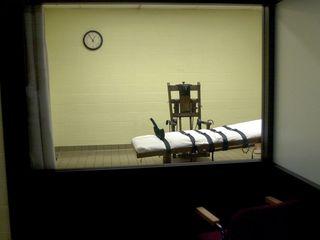 Panel says keep Oklahoma execution moratorium
