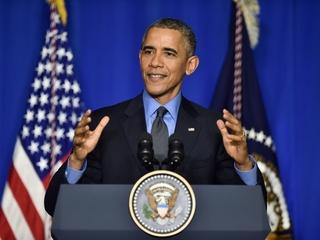 Does Obama support marijuana legalization?
