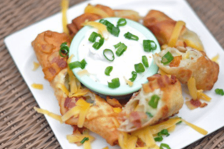 8 clever ways to used leftover mashed potatoes
