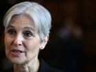 Stein drops recount push in Pennsylvania