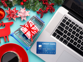 How to prevent credit fraud around the holidays